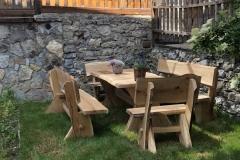 Голям двор